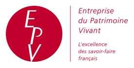Logo Label EPV (entreprise du patrimoine vivant)