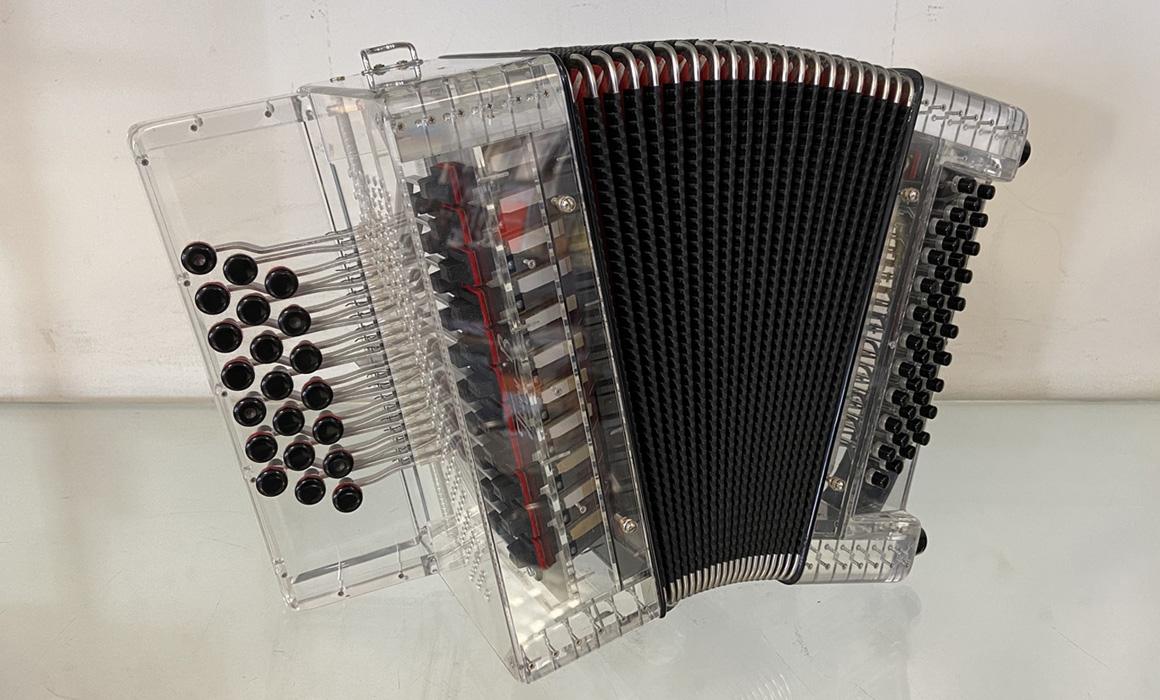 accordéon snooopi dog