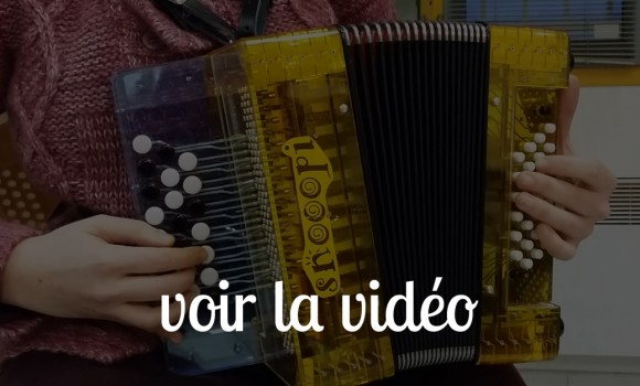 accordeon snooopi video