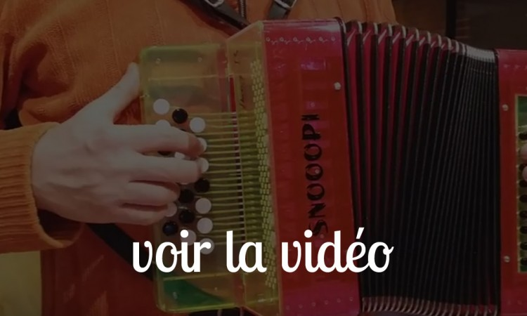 video accordeon snooopi dog
