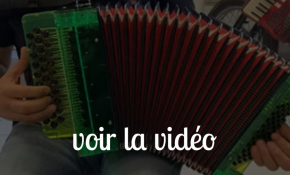 Vidéo Accordeon Snooopi Pocket